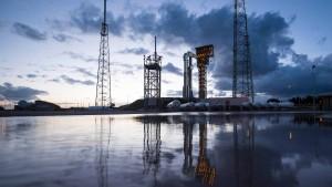Die Raumkapsel Starliner