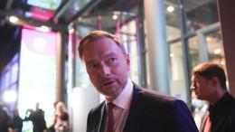 Wen wollen FDP und Grüne zum Kanzler küren?