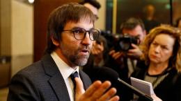 Australien schmiedet Allianz gegen Tech-Konzerne