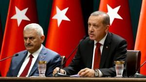 Die Gefahren einer instabilen Türkei
