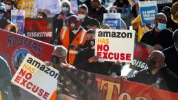 Die historische Abstimmung der Amazon-Mitarbeiter