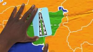 Warum Nigeria trotz des vielen Öls arm ist