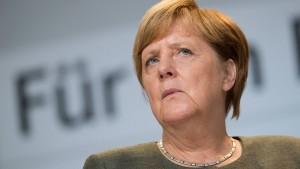 Merkel kritisiert Schröder für Rosneft-Ambitionen