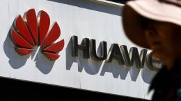 Spanien startet 5G-Netz mit Huawei