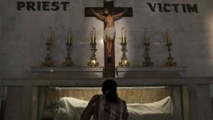 Wie die Katholiken in Sri Lanka ihr Trauma verarbeiten