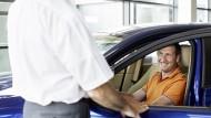 Nur wenige Händler kennen die Qualität der Gebrauchtfahrzeuge wirklich.