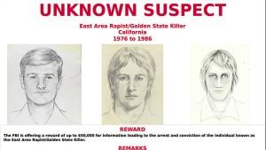 """Polizei fasst den """"Golden State Killer"""""""