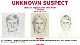"Mutmaßlicher ""Golden State Killer"" war mal Polizist"