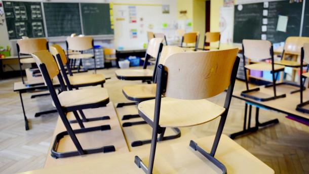 Totgeschwiegener Lehrermangel