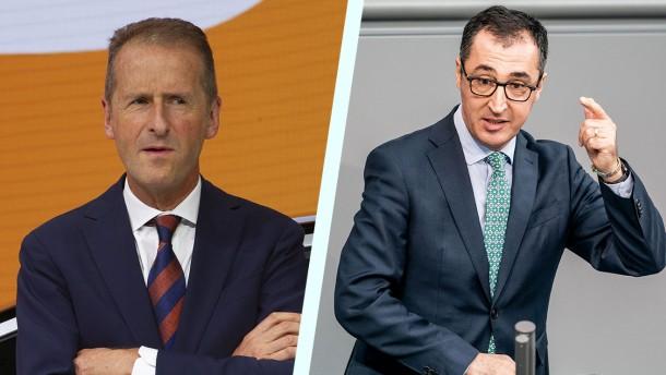 """""""Eine Wiederholung der Abwrackprämie darf es nicht geben"""""""