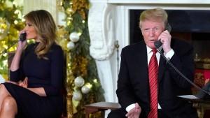 """""""Glaubst du noch an den Weihnachtsmann? Das ist grenzwertig!"""""""