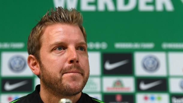 Kohfeldt bleibt Cheftrainer