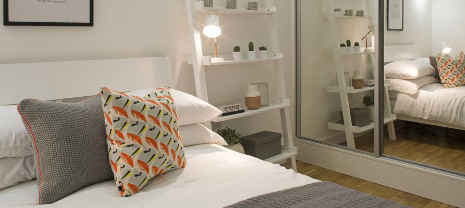 wohnen in london 38 quadratmeter sind genug. Black Bedroom Furniture Sets. Home Design Ideas