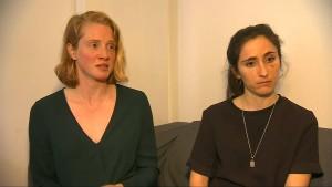 Lesbisches Paar in Londoner Bus attackiert