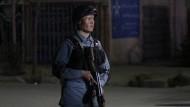 Mehrere Tote bei Geiselnahme in Kabul