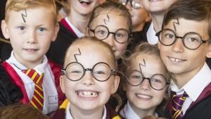 Harry Potter, die effektivste aller Drogen