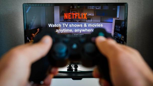 Netflix verspricht mehr deutsche Serien
