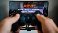 Netflix ist für aufwendig produzierte Serien bekannt –  künftig auch exklusiv für den deutschen Markt.