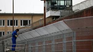 Mutmaßlicher Islamist erhängt sich in Hamburger Gefängniszelle