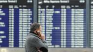 Daten von Flugreisenden sollen ab 2018 gespeichert werden