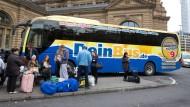 Fernbus-Pionier meldet Insolvenz an