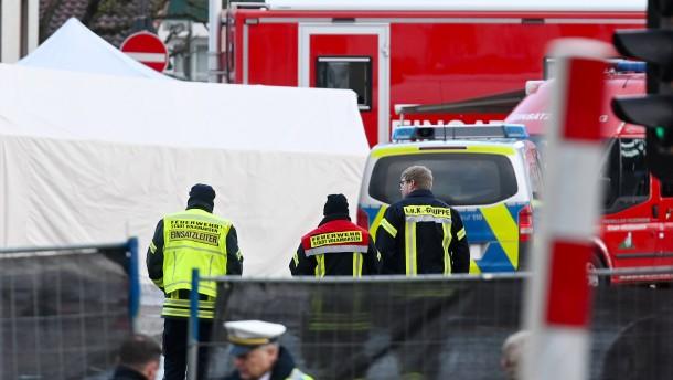 18 Kinder unter 52 Verletzten