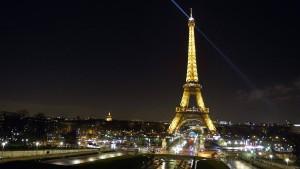 IS droht mit Anschlägen auf den Eiffelturm und das Weiße Haus