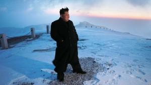 Nordkoreas Verteidigungsminister hingerichtet