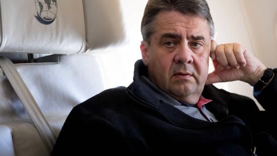 Sigmar Gabriel soll Aufsichtsrat der Deutschen Bank werden