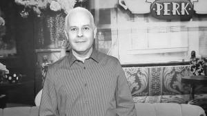"""""""Friends""""-Schauspieler James Michael Tyler an Krebs gestorben"""