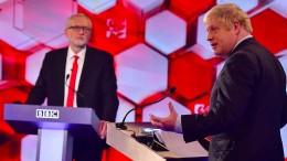 Der Brexit reißt keinen vom Hocker