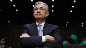 Powell nimmt erste Hürde auf dem Weg zum amerikanischen Notenbankchef