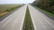 Bundesregierung will Autobahnen doch nicht privatisieren