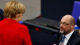 """SPD-Vorstand will """"ergebnisoffen"""" mit der Union sprechen"""
