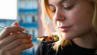 Produkte mit Mehlwürmern könnten schon bald in der ganzen EU verkauft werden.