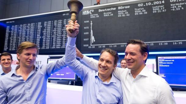 Der gefallene Börsenstar