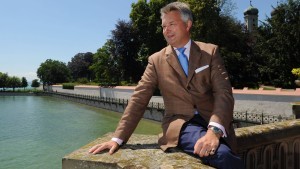 Friedrich Herzog von Württemberg stirbt bei Autounfall