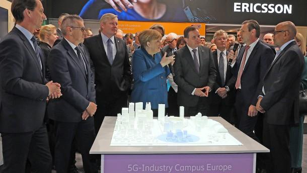 Deutschland setzt sich massiven Risiken aus