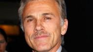 """Nach dem zweiten Oscar """"betrachtet man mich nicht mehr als vorübergehendes Phänomen"""": Christoph Waltz"""