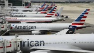 Pilot stirbt während des Fluges: Notlandung