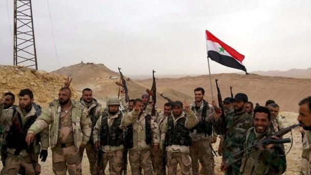 """""""Die erste große Niederlage für den IS"""""""