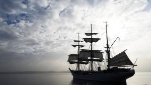 Gorch Fock soll weiter segeln