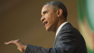 Obama kritisiert afrikanische Staatsführer