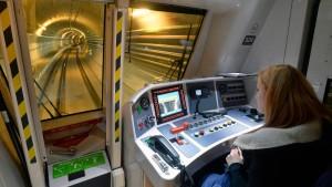Übernahmegerüchte treiben Alstom-Aktie in die Höhe