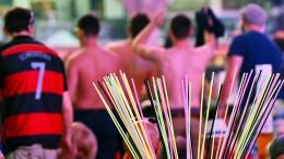 Mallorca durchschaut die Durchfall-Masche