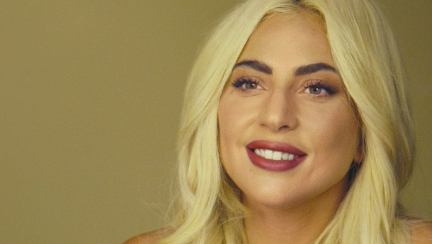 Lady Gaga spricht über Schwangerschaft nach Vergewaltigung