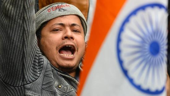 Neue Proteste gegen Einbürgerungsgesetz