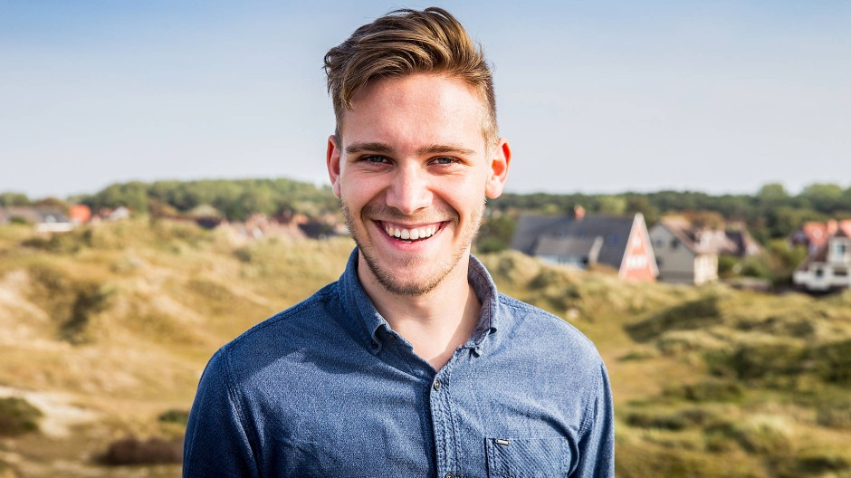 """Windsurfen, Stand-Up-Paddling, Filmfestival – """"über alles Mögliche"""" auf Norderney hat Dieke Günther schon gebloggt."""