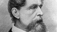 Charles Dickens (1812 bis 1870)
