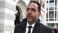 Christian Bittar hat einst einen Bonus von mehr als 80 Millionen Euro erhalten. Jetzt muss er ins Gefängnis.